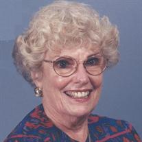Betty Jo  Blair