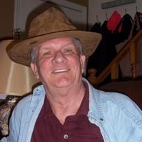 Allen Dean  Thompson
