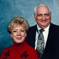 Mrs. Agnes Irene Garrett