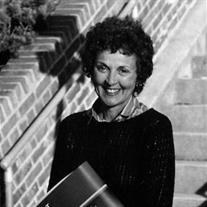 Helen B. Saunders