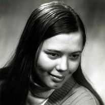 Paula Lynn Steves