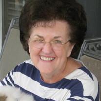 Martha Fain