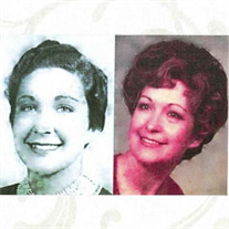 Ida Duplessis