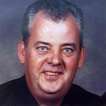 James Evinson Burke
