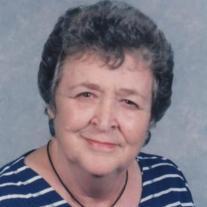 Esther Jaunita Roberts