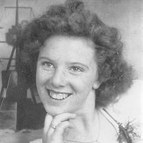 Mrs. Beatrice Marie Horelica