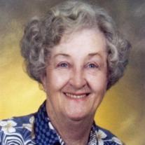 Maureen E. Webster