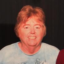 Paula Mae Bennett