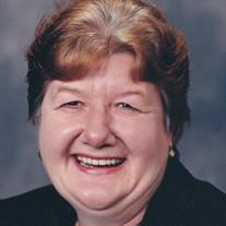 Theresa Harty