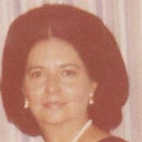 Mrs. Rachel Caiola