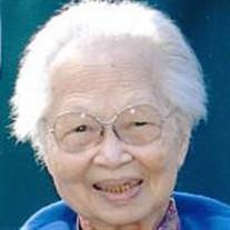 Mrs Ivy Liu