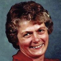Elaine Gilson