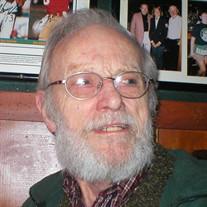 """Louis W. """"Bill"""" Huart"""