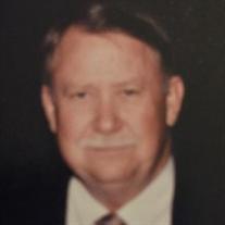 Tom M. Stricklin