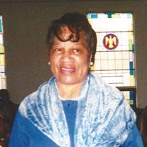 Etta M. Young