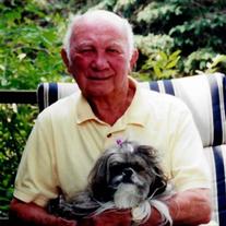 Vernon R. Olson
