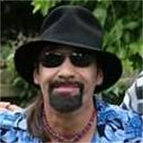 Rickie Alan Riepe
