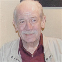 Robert F. Campbell