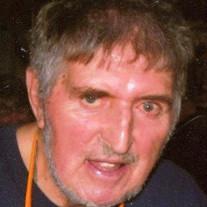 Donald Gerald  Girard