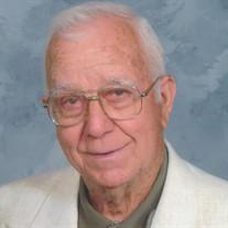 Keith P. Walters, Sr.