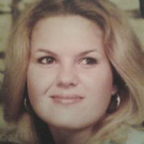 Donna  Kaye Kinchen Hart