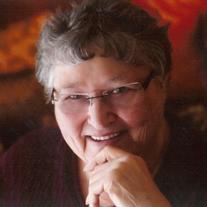 Betty Jean McCanless