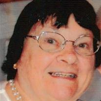 Sheila V. Dunlap