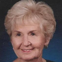 June Nichol Soder
