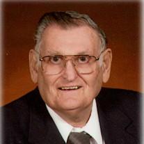 Richard E. Krueger