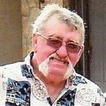 Carl  Alvin  Posten