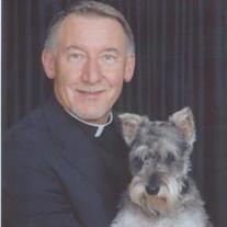 Rev. Fr. Philip Paul Salmonowicz