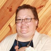 Kathy Ellen Grant