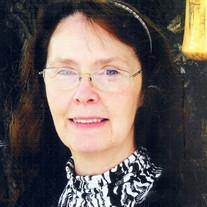 Martha Lee Hortenstine