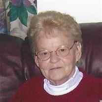 Doris Elizabeth  Adkinson