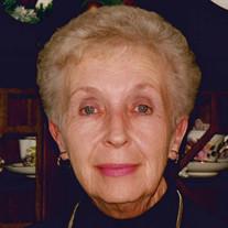 Elizabeth  May Spiegle