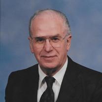 Raymond John Kleffner