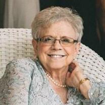 Mrs. Etta Jean Buchanan