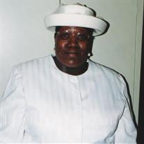 Mrs. Pauline L. Peele