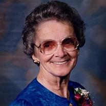 Dorothy Arlene Schultz