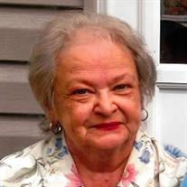 Linda K. Vergane