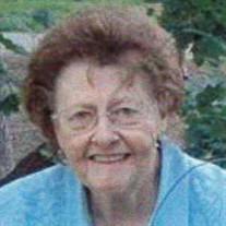 Dorothy Lenore Hazelgren Nolte