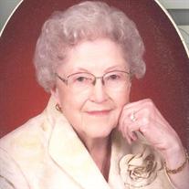 Dorothy Couch Barnard