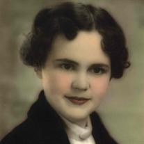 Sibyl O. Mabry Stanley