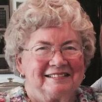 Barbara Mae Veale