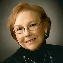 Carolyn Mae DeDecker