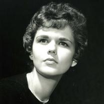 Minnie Lynn Vetter