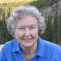 Claudia Lawson Parker