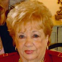 """Mrs. Dorothy Juanita """"Deeda"""" Chittum"""
