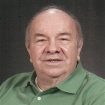 Dean Earl Hughes