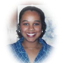 Sara Nicole Ridgeway-Mitchell